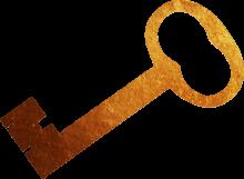 Icône clé