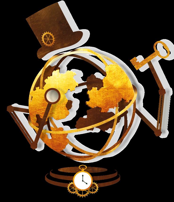 Le majordome du net - logo